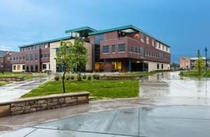 Colorado Mesa University Call for Entries